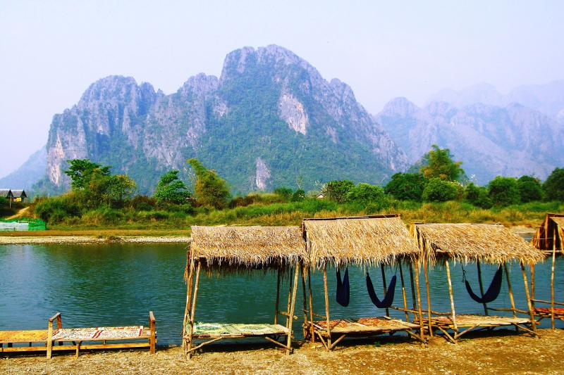 North Vietnam Adventures & Laos Tour