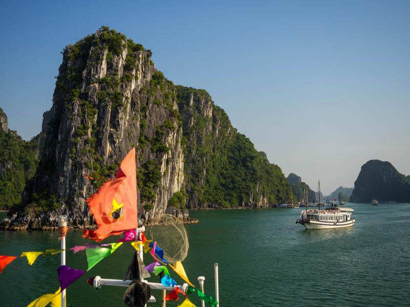 Vietnam Essentials Tour