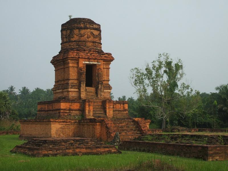 Legend Of Ancient Kingdoms Tour