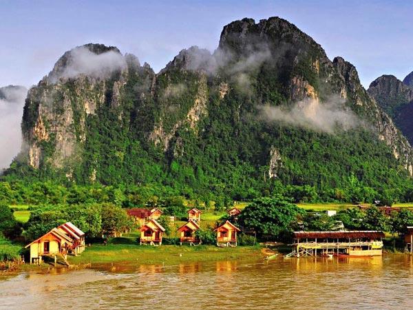 Best Of Laos Tour
