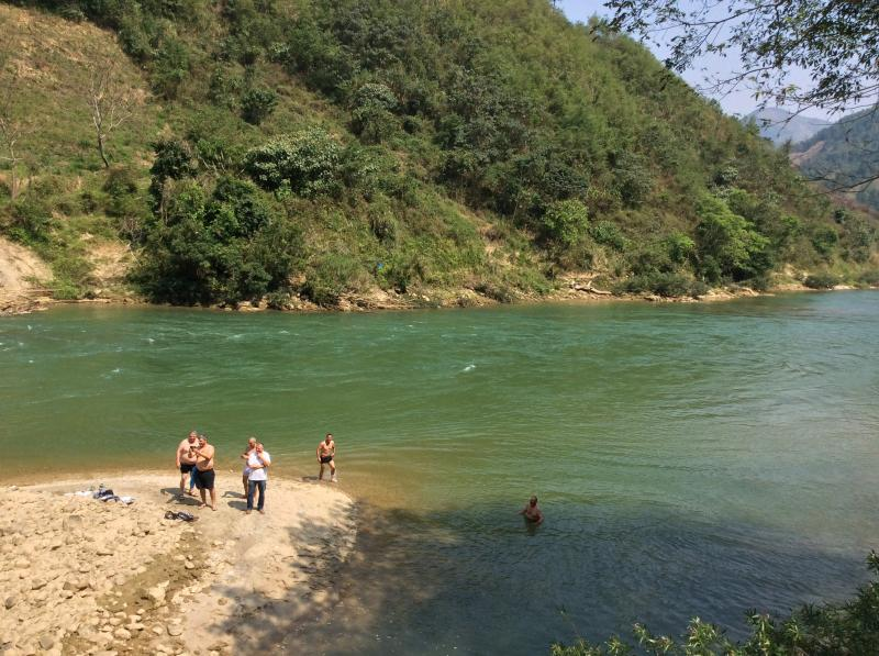Northern Laos Photography Tour
