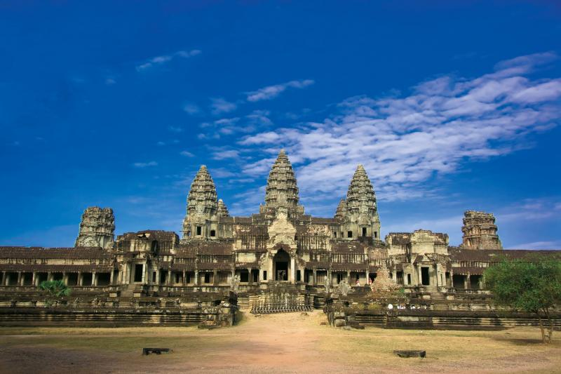 Highlight Cambodia & Laos Tour