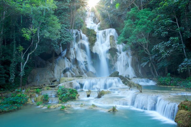 Laos Travel In Style Tour