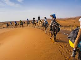 Marrakech Desert Heart Tour Morocco