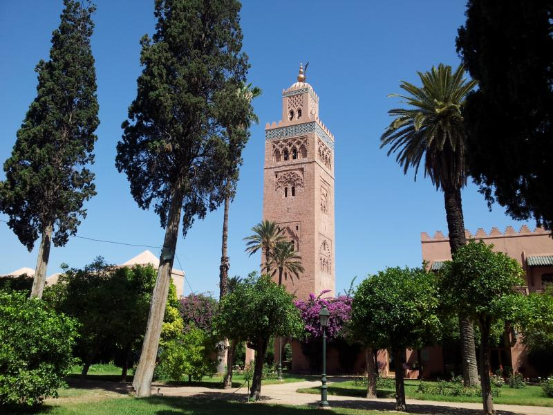 Excursion To Agadir And Trip To Taroudant And Marrakech