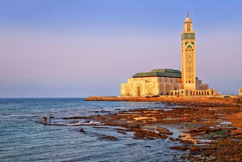 Excursion To Tangier Passing Through Tetouan