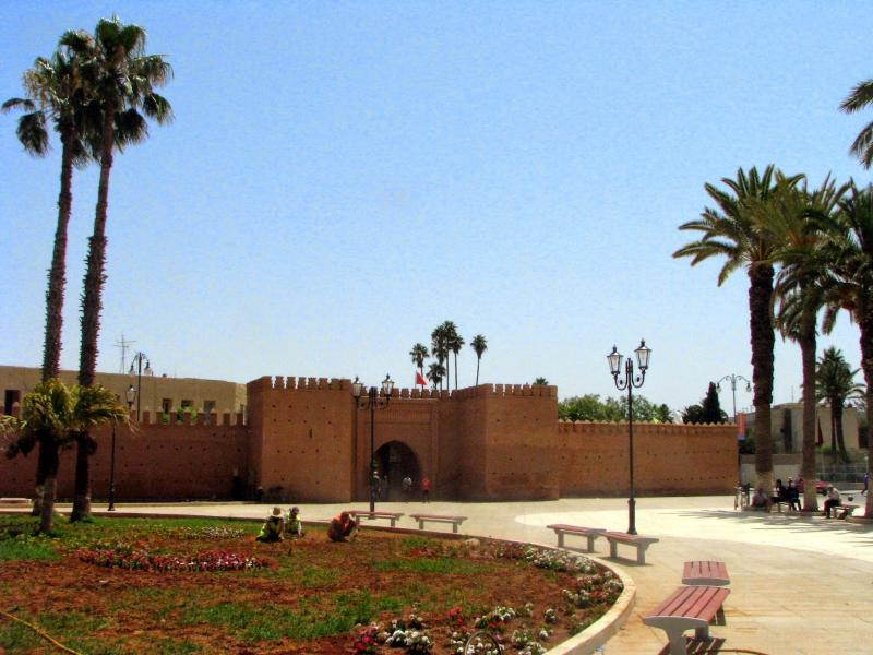 9 Days Fez To The Magic East To Discover Morocco