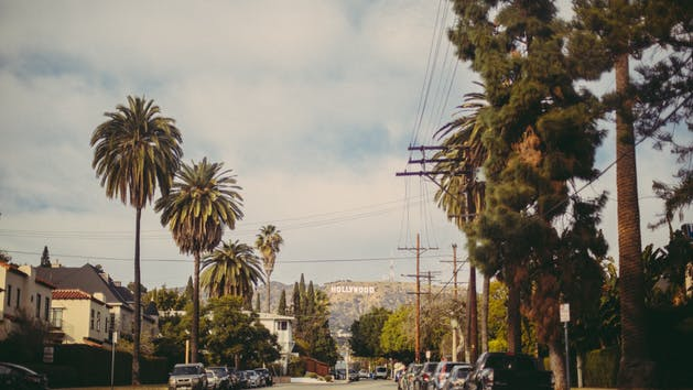 Los Angeles/Hollywood Grand Tour