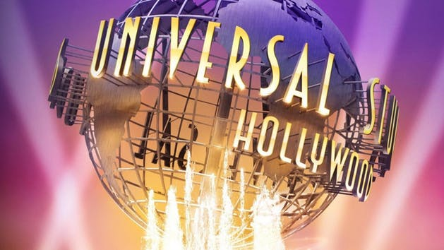 Universal Studios Hollywood Tour: Express Pass