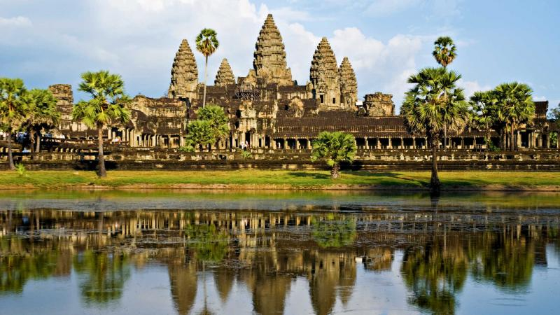 4D3N Siem Reap Package