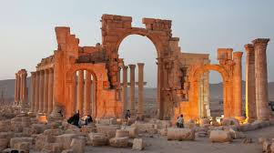 Syria Land Of Zenobia Tour 10 Days 9 Nights Package