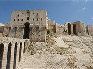 Syria Express Tour 6 Days - Crossroads Of History Package