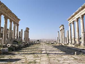 Discover Ancient Syria Tour 8 Days 7 Nights  Package