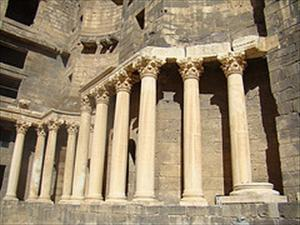 Discover Syria In 9 Days 8 Nights Tour With An Optional Tour To Baalbeck Or Bosra & Shahba Package