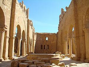 Syria 12 Days 11 Nights Tour Package