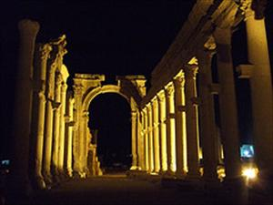 The Ancient Land Syria 13 Days 12 Nights Tour Package
