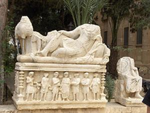 Ancient Empires Discover Ancient Syria Tour 8 Days Package