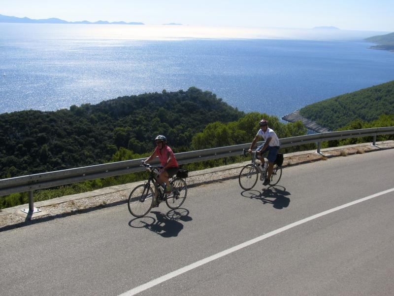 Split Cycling Tour Package