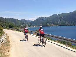 Korcula Gastro Bike Tour Package