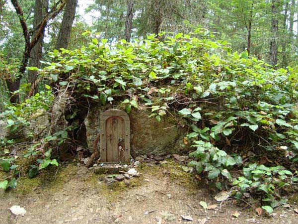 Hike To Fairies' Spring Package