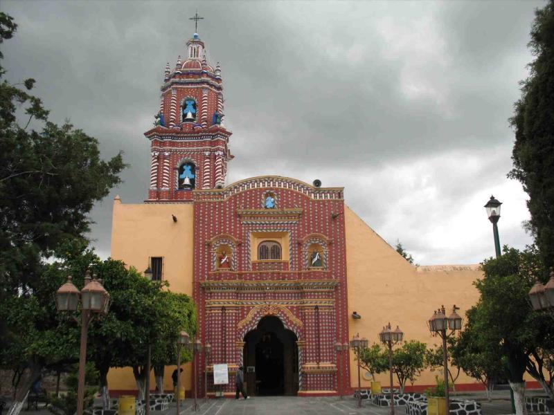 Cuernavaca - Taxco - Acapulco