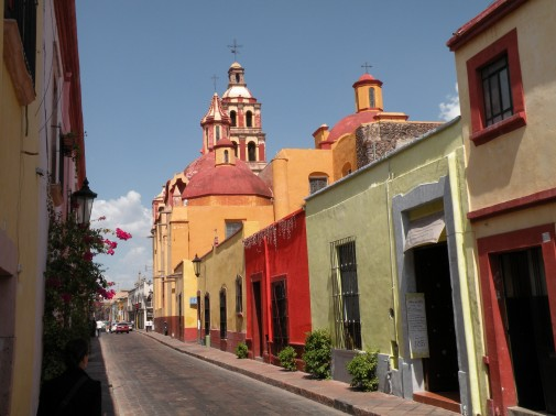 Colonial Cities Private Tour