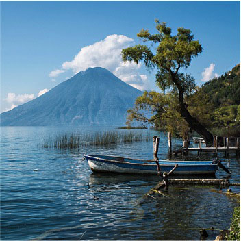 Guatemala Tour 8 Days / 7 Nights