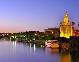 Guadalquivir Cruise