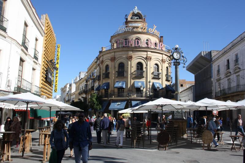 Jerez & Cádiz. Wine, Horses & Light