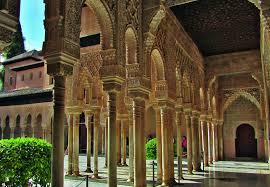 Alhambra From Seville, Sensations & Livings Tour