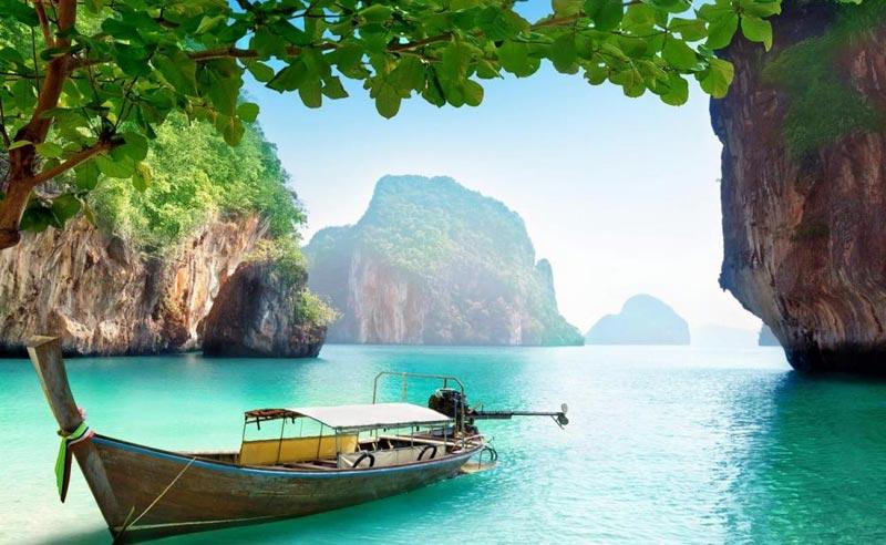 Beach Lover Thailand Tour