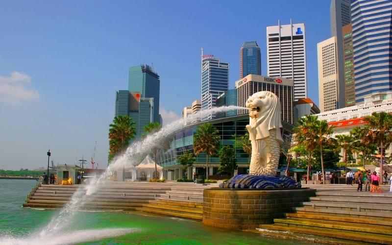 Thailand-Malaysia-Singapore Tour