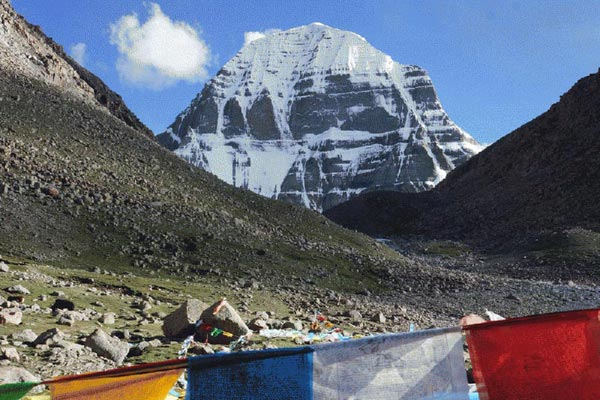 Kailash Mansarovar Yatra By Helicopter Tour