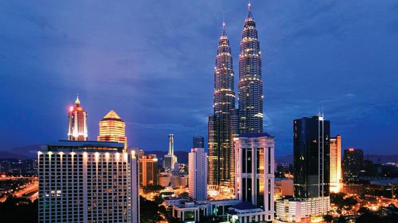 Singapore Malaysia Thailand Hongkong Macau Tour