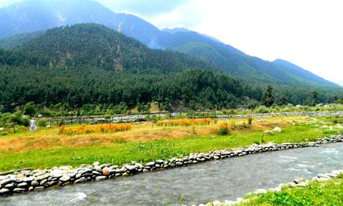 Kashmir Magic Tour