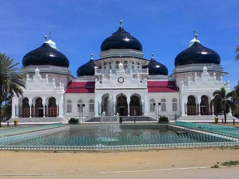 Banda Aceh Tour 4 Days