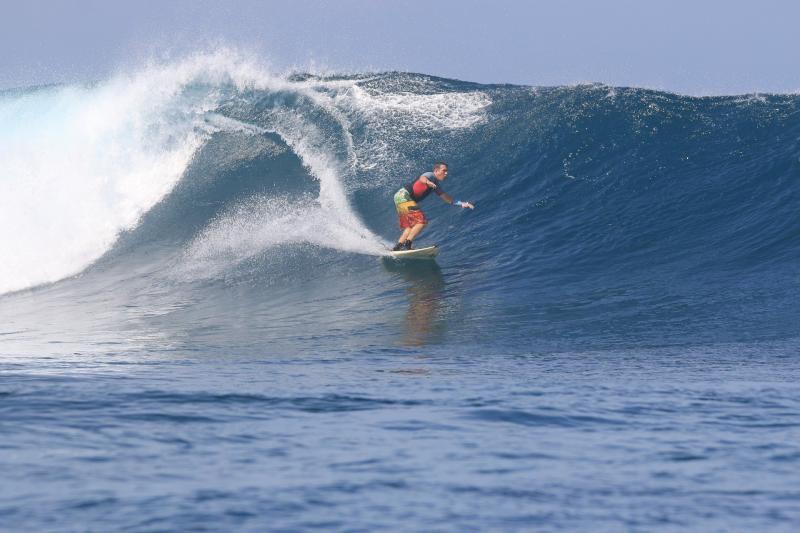 7 Days Mentawai Surfing Tour