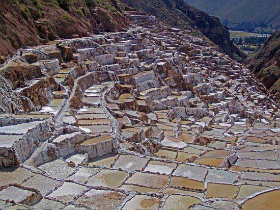 The Saltpans Of Maras And The Ruins Of Moray Tour
