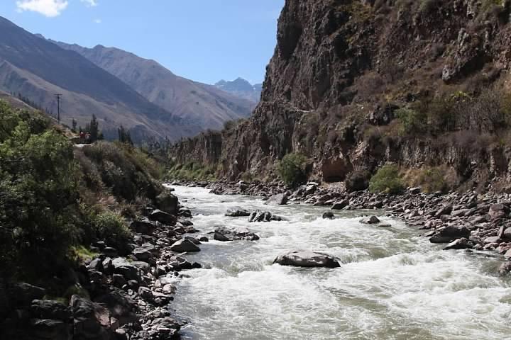 Inca Trail 4 Days Tour
