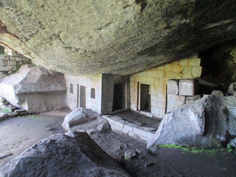 Inca Trail 5 Days Tour