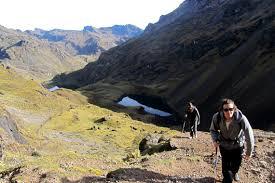 Huchuy Qosqo To Machu Picchu 2d/1n Tour