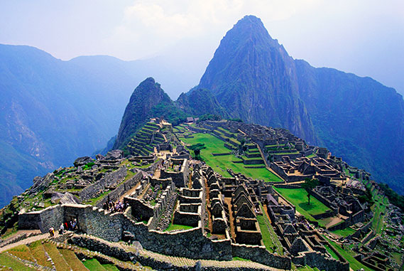 Cusco And Machu Picchu 6d/5n Tour