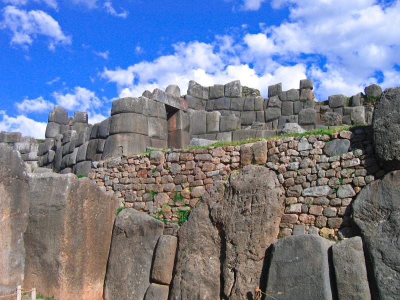City Tour & Sacsayhuaman Tour