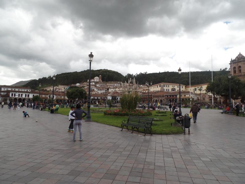 Cusco Flavors And Wisdom Package