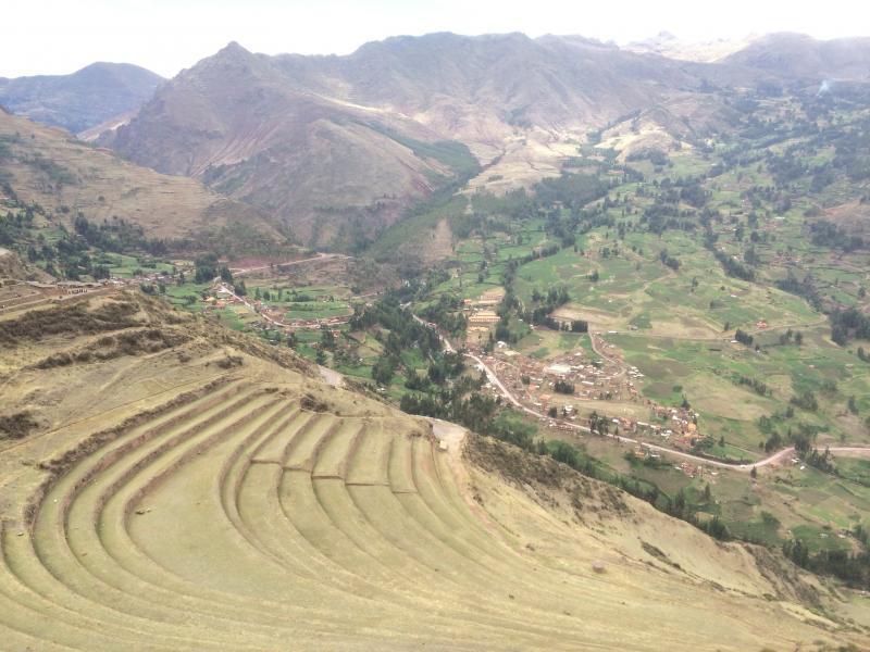 The Sacred Valley Package