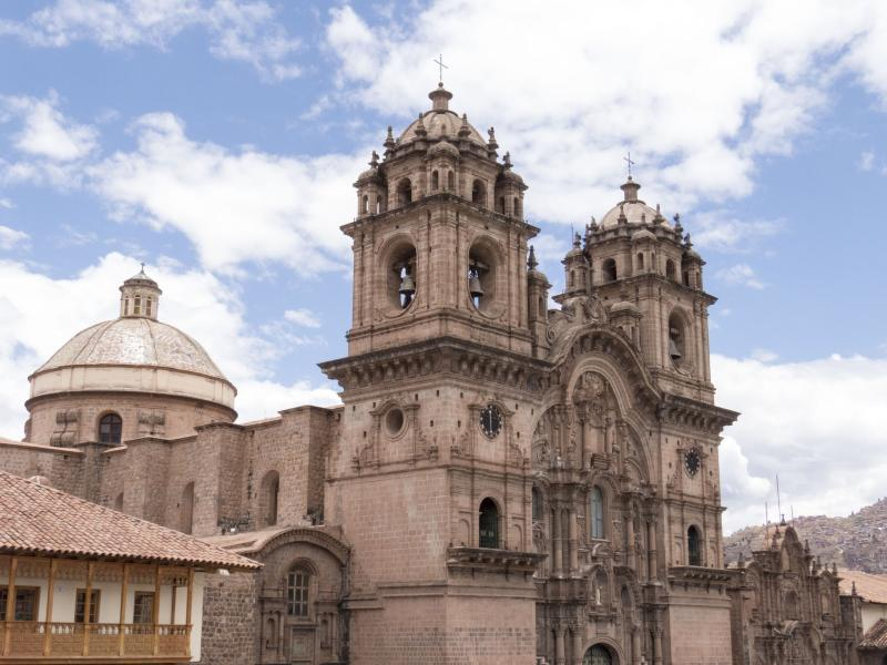 Cultural Cusco 3 Days Package