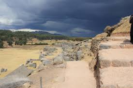 Cusco Fortresses Package