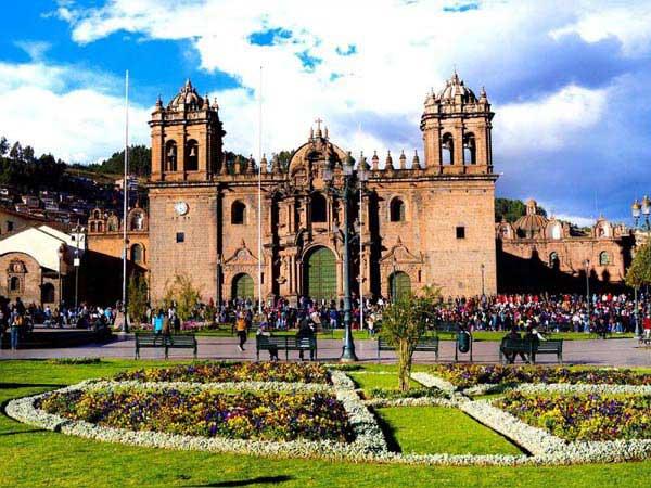 Cultural Cusco 4 Days Package