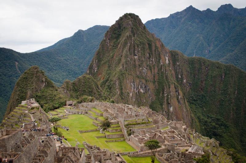 Cusco, Inca Trail To Culture Package