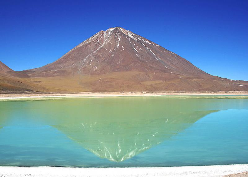 Antisana Trek And Climb Expedition Tour